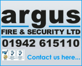 Argus Fire & Security Ltd logo