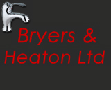 Bryers & Heaton Ltd logo