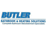 Butler Bathroom Solutions logo