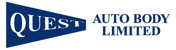 Quest Autobody Ltd logo