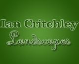 Ian Critchley Landscapes logo
