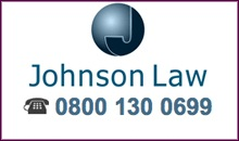 Johnson Law Ltd logo