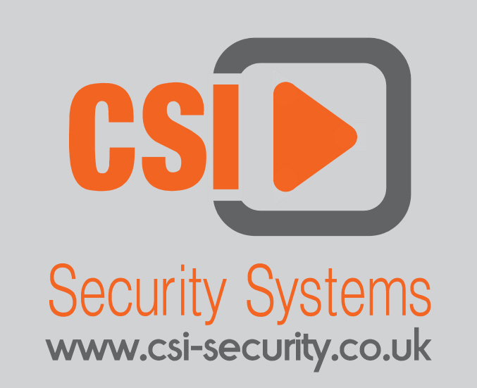 CSI Security Systems logo