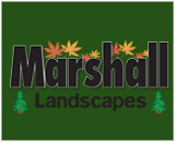 Marshall Lanscapes logo