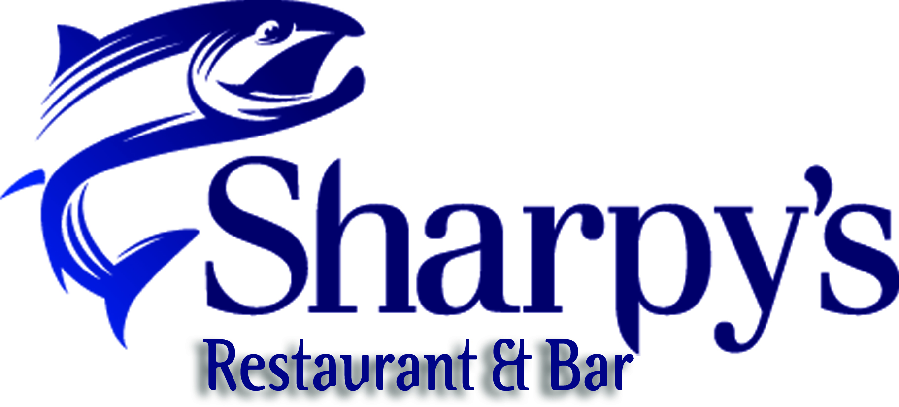 Sharpys Fish & Chips logo