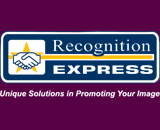 Recognition Express logo