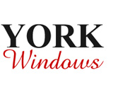 York Windows logo